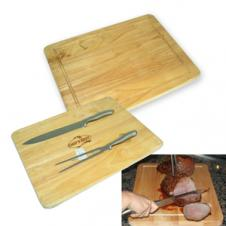 Carving Board (3 Day Service)