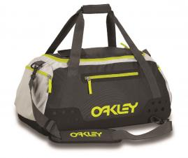 Oakley - Factory pilot duffel - 40L - Shadow/Green