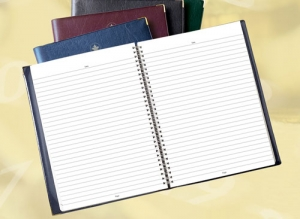 PRESTIGE LARGE NOTEBOOK