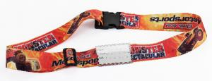 Luggage straps- Digital Sublimation - 2
