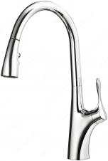 Blanco Faucet Napa - Chrome