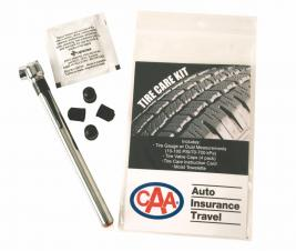 Tire Care Kit