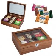 Tea And Chocolate Gift Box