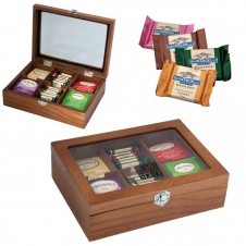 Tea And Chocolate Gift Box