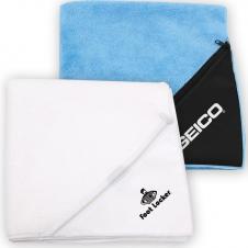 Microfiber Fitness Towel