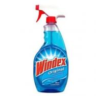 WINDEX GLASS CLEANER - 500 ML