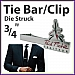Die Struck Tie Bar