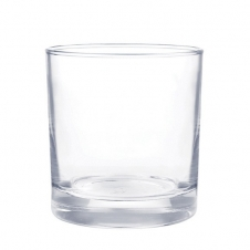 VERRE STYLE OLD FASHION - 9 3/4 oz
