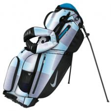 Nike -  Golf Bag Air Sport - White/Silver