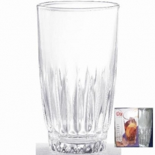 VERRE HI-BALL - 11 3/4 oz - EMBALLAGE DE 4