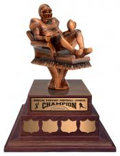 Fantasy Football Trophy, 13