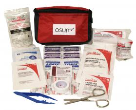 Comfort First Aid Kit