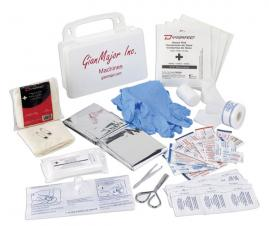 FIRST AID KIT FEDERAL A REGULATIONS