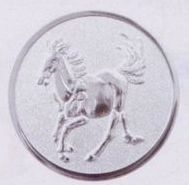 2-1/2 Sterling Silver Coin