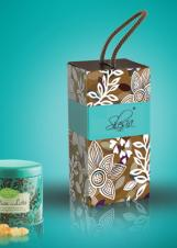 Asobu Flavored Tea Gift Set