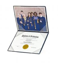 Diploma Holder (A4 Metric)