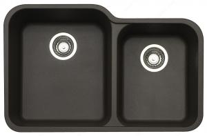 Blanco Sink - Vision U 1 3/4 - 30-1/2 x 18-3/4 - Café