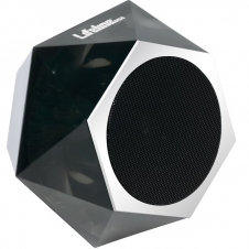 RoxBoxT Crystal Bluetooth Speaker
