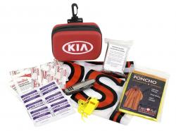 Compact Road Safety Kit
