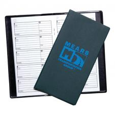 Deluxe Pocket Telephone/ Address Book