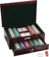 500 pc Executive Poker Set