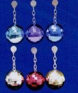 Assorted Disco Ball Earrings
