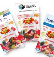 Jelly Belly® in Resealable Bag