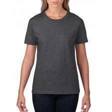 ANVIL - 880 - T-Shirt Léger pour femme - 7.5 oz - Gris Foncé Cendré - 2X-Large
