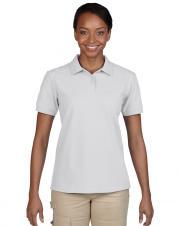 Gildan 94800L - Polo Women Jersey - DryBlend 50/50