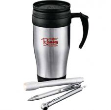 14 Oz. Java Road Warrior Set