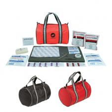 Mini First Aid Duffel - 49 Pieces