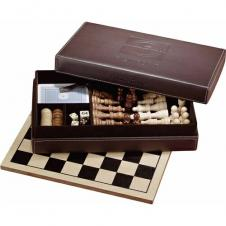 Fireside 6-in-1 Multi Game Set
