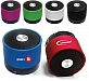 Bluetooth Mini Speaker (With TF Card Slot)