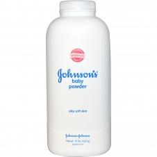 JOHNSON & JOHNSON BABY POWDER ORIG - 500 ml