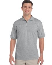Gildan 2800 - Polo en jersey - Classic Fit - 100% Cotton