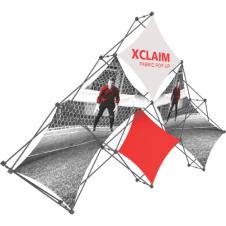 XCLAIM 10 ' W Kit 01