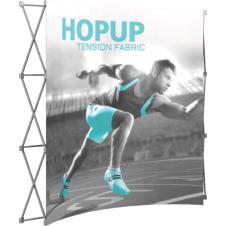 HopUp - Courbé 3x3 - 8' (83 x 89)