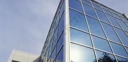 Film pour vitres - Films anti-chaleur - SOL 152 - Protection 66% - Extérieur - Argent