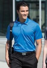 Coal Harbour - S4007 - Everyday Sport Polo Shirt - 100% Poly