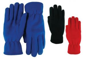 Economy Fleece Gloves - S/M & M/L (Blank)