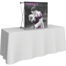 Embrace 1 x 1 with Centre Graphic