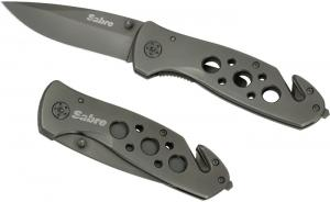 XTR Titanium Rescue Knife