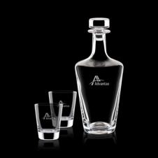 Frazier Decanter & 2 OTR