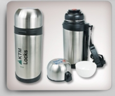 Stainless Steel Thermos Flash