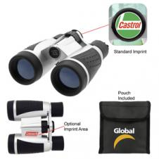 The Fanatic Binoculars (50 Day Direct Import Service)