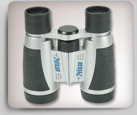 5x Power Observer Binoculars w/ Carry Case