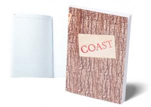 Soft Laminate Printed Soft Cover Journal (5x7)