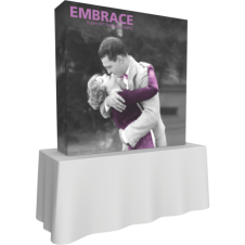 Embrace 2 x 2 with Full Fitted Graphic