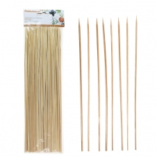 PROFESSIONAL - BBQ SKEWERS, 100PCS