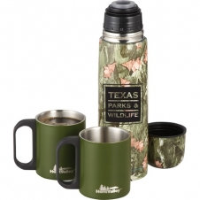 18 Oz. Hunt Valley Insulated Bottle Set